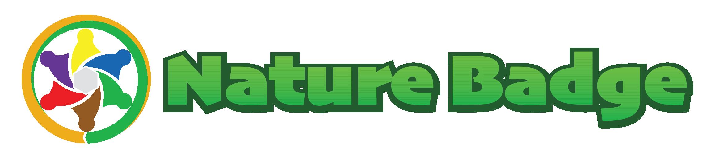 Nature Badge Logo